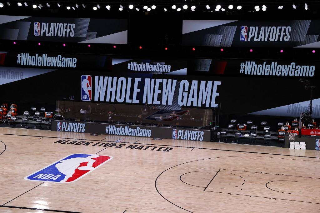 A NBA é a maior liga de basquete do mundo