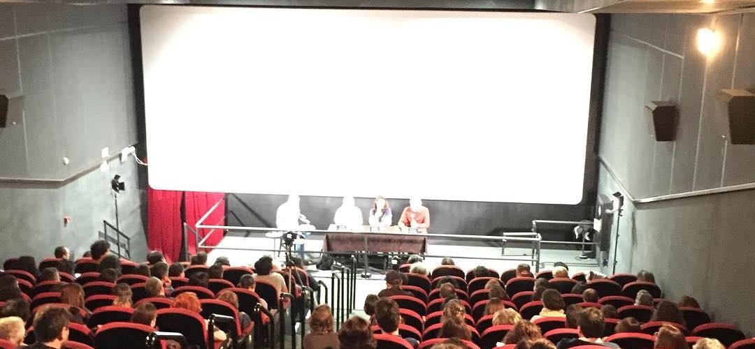 Mostra Ecoelefante de Cinema vai ser apresentada online pela primeira vez