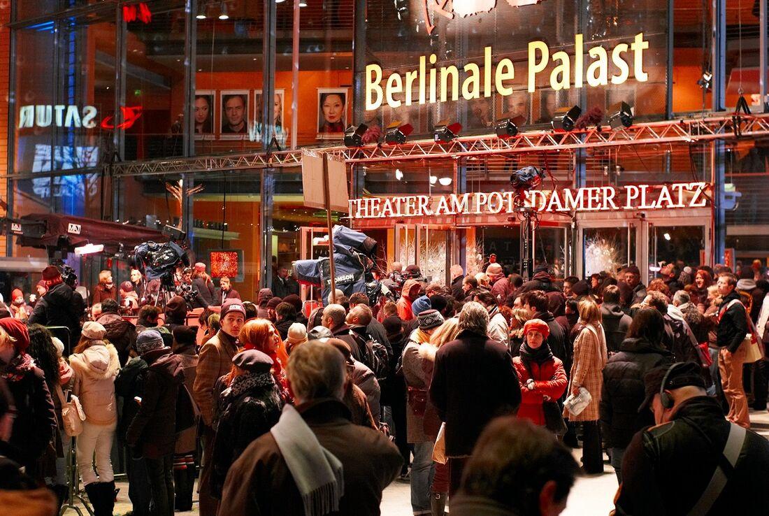 Festival de Berlim