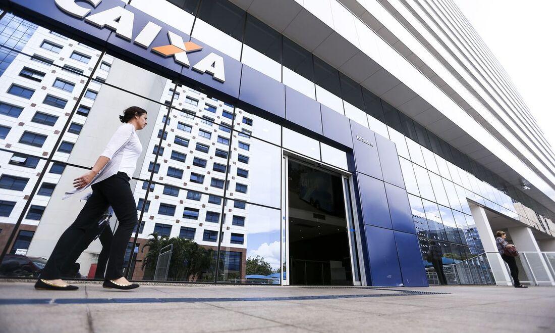 Caixa anuncia nova linha de crédito imobiliário