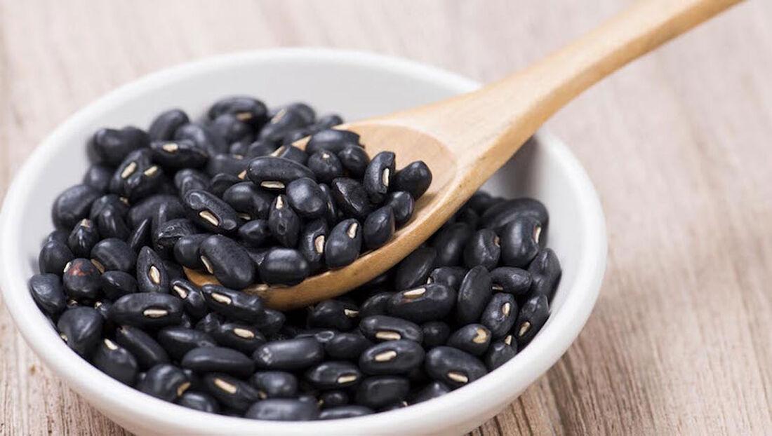 O feijão está entre os itens  populares mais conhecidos contra a anemia