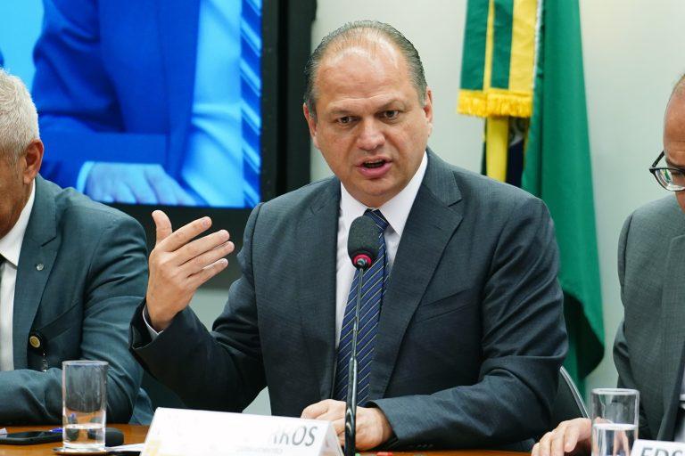 Ricardo Barros está em seu sexto mandato na Câmara dos Deputados
