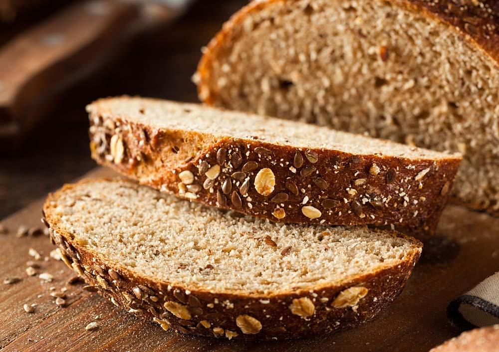 Pão integral industrializado: de saudável não tem nada