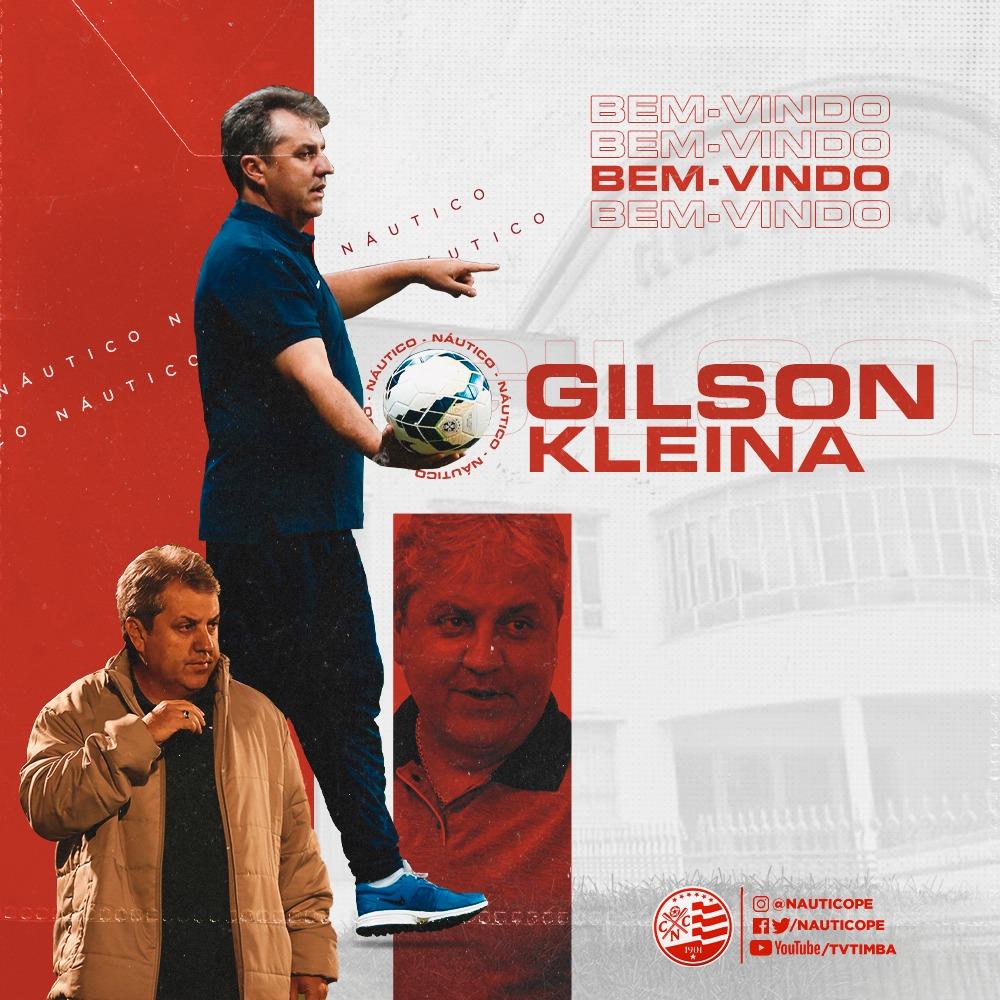 Gilson Kleina