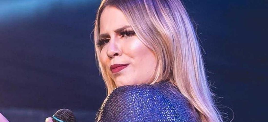 Cantora Marília Mendonça