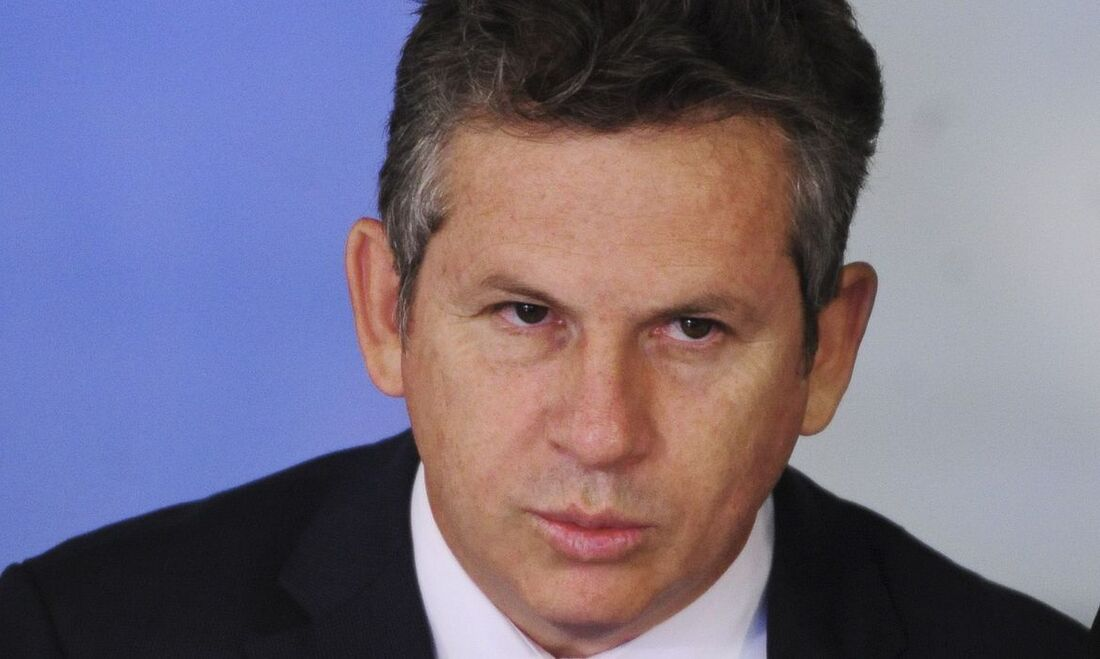 Mauro Mendes