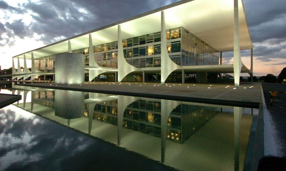 Palácio do Planato