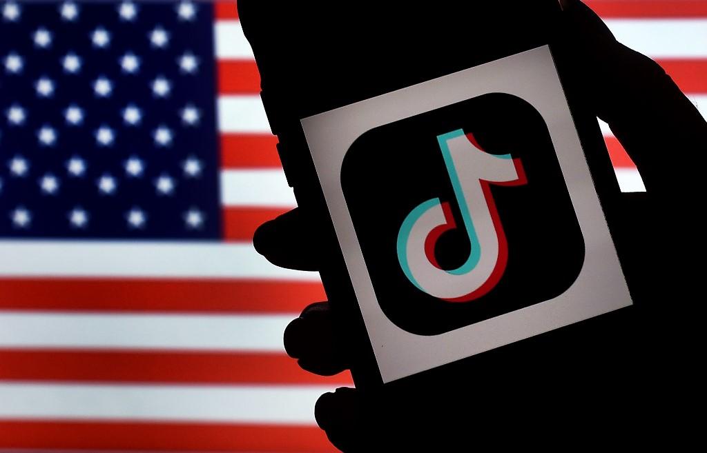 TikTok passa por problemas nos Estados Unidos