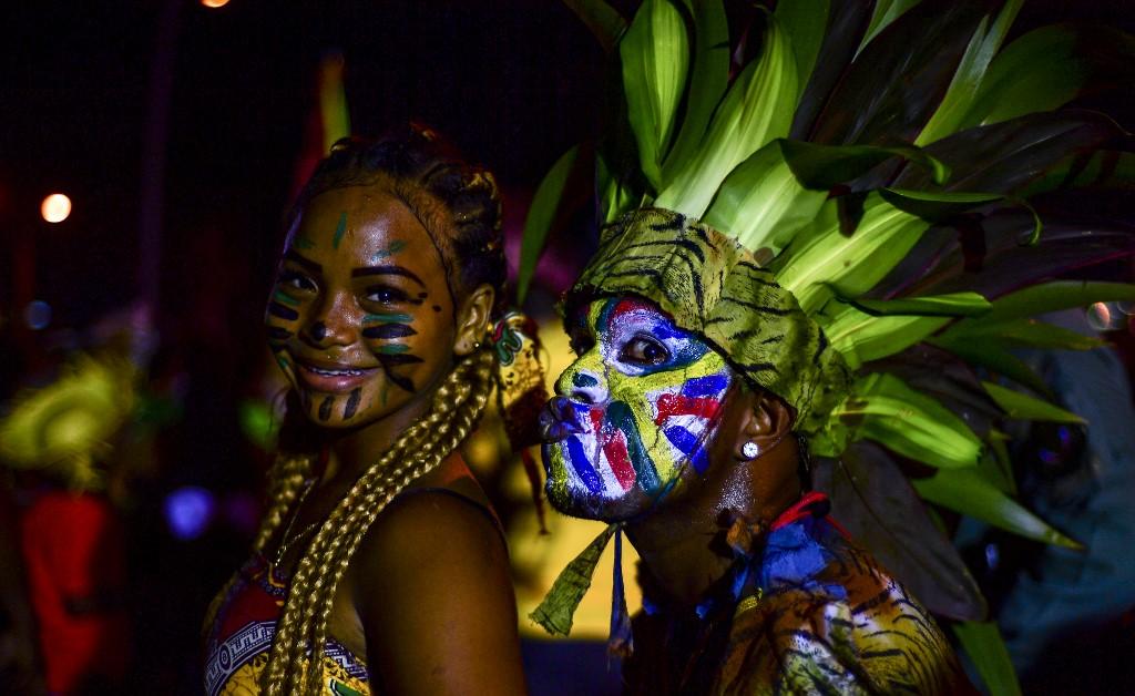 Carnaval do Panamá