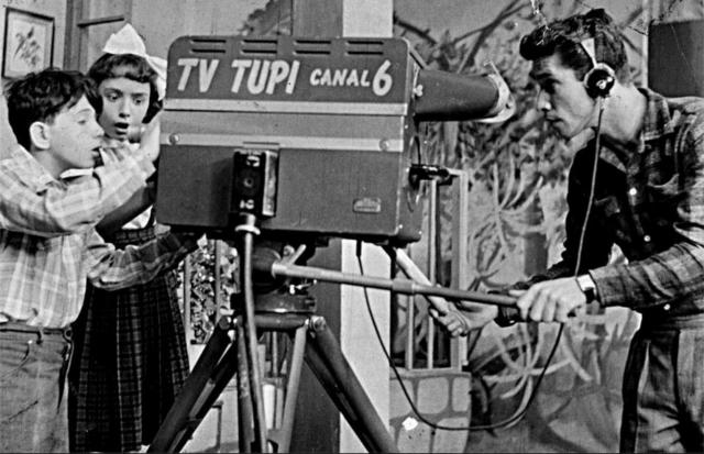 O 'Sítio do Picapau Amarelo' de Monteiro Lobato ao vivo na TV Tupi dos anos 1950