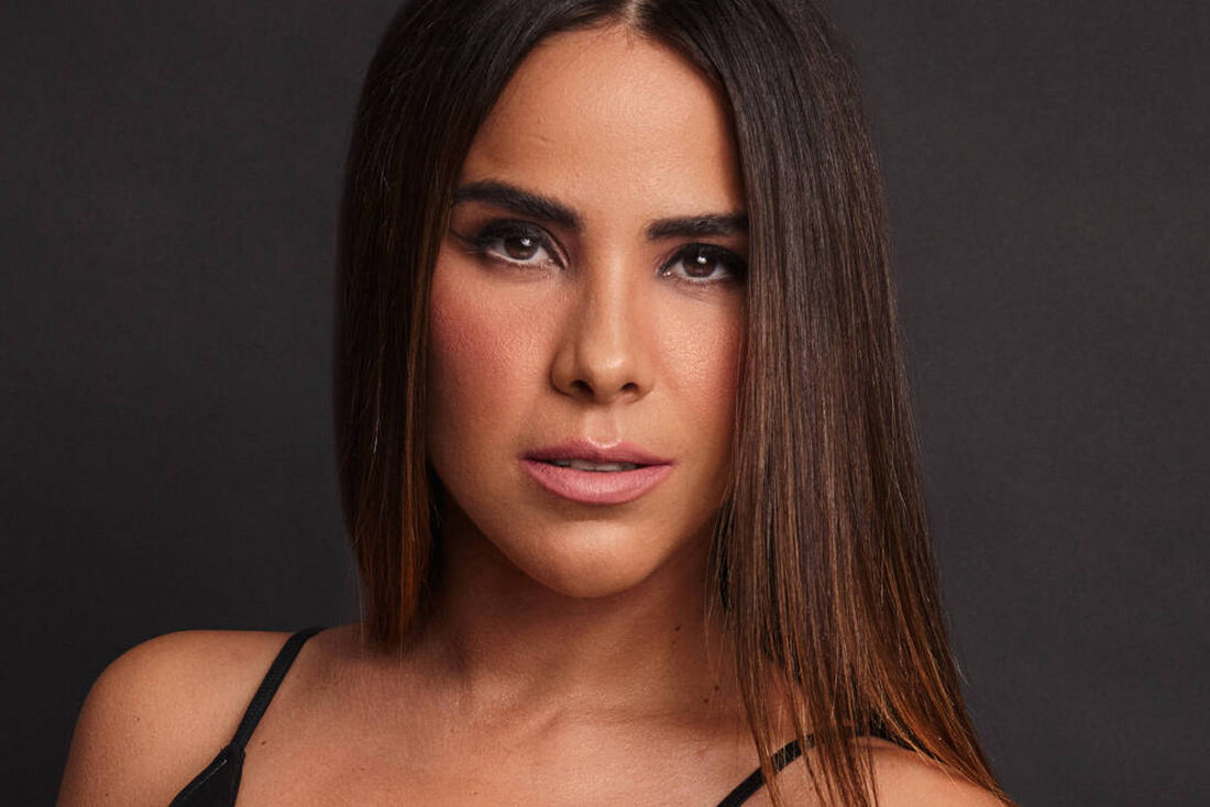 Wanessa Camargo completa 20 anos de carreira