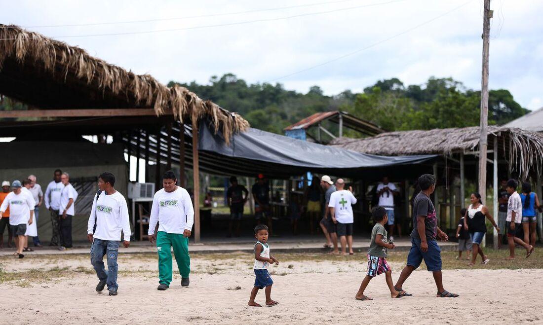 De acordo com a pesquisa, na região amazônica, a mortalidade indígena é a maior entre todos os grupos étnicos