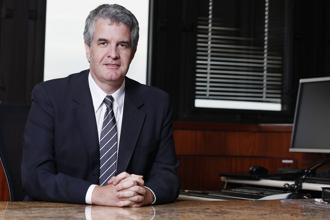 Diretor de regulação do Banco Central, Otávio Damaso