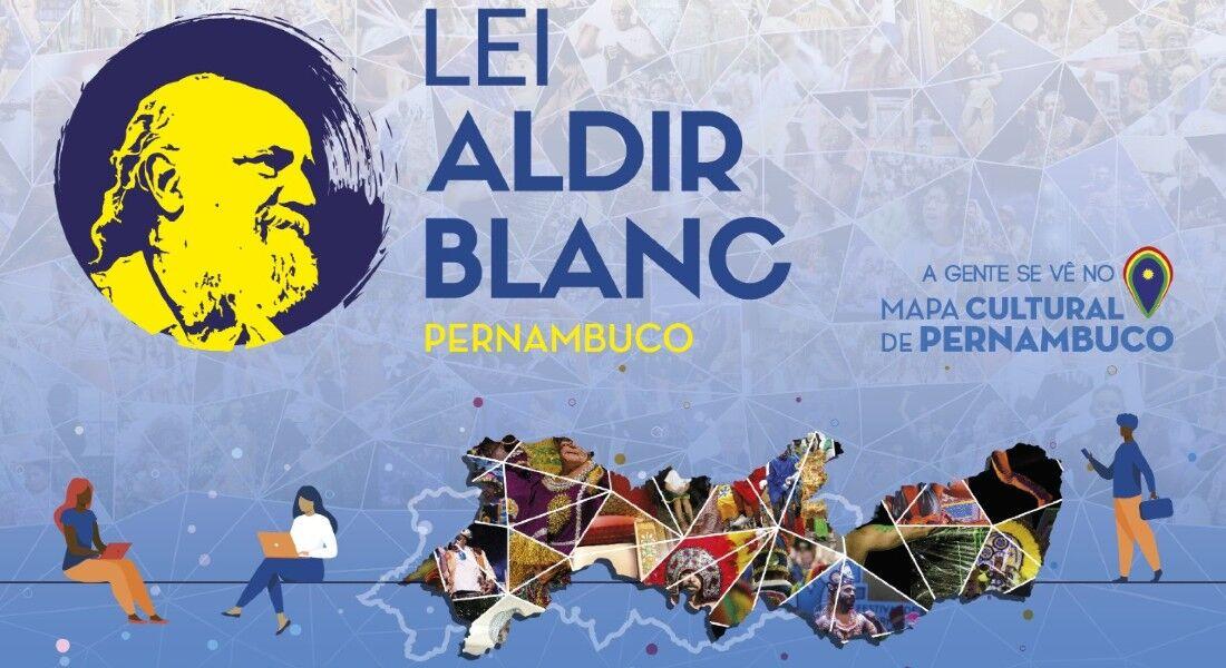 Cartilha Lei Aldir Blanc