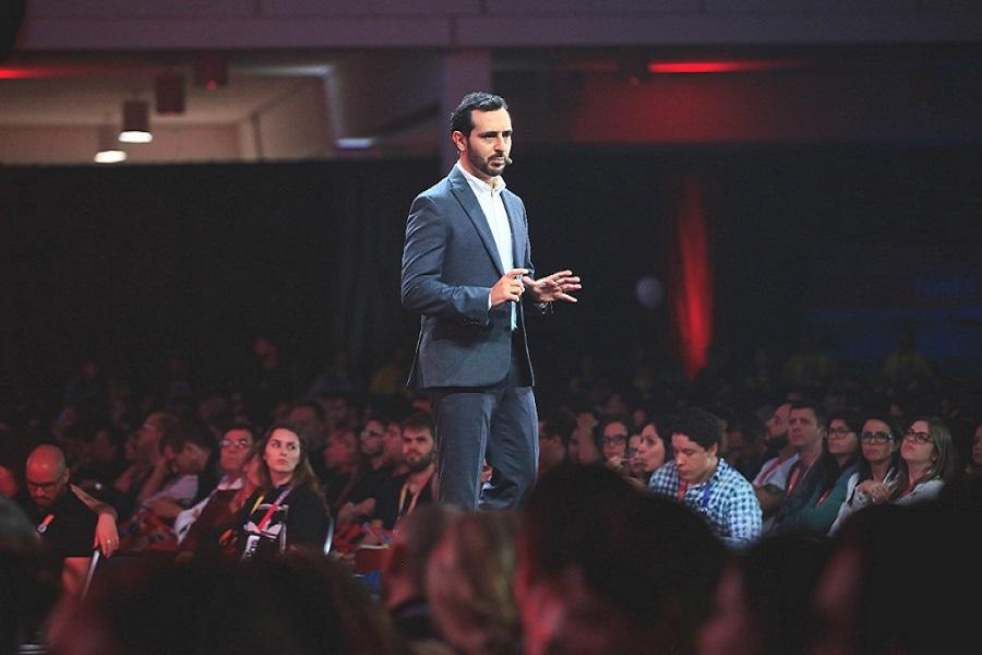 Eric Santos, CEO da RD