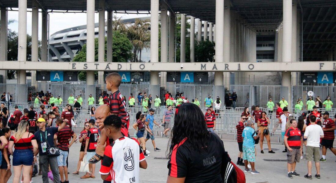 Maracanã receberá primeiro jogo com torcida