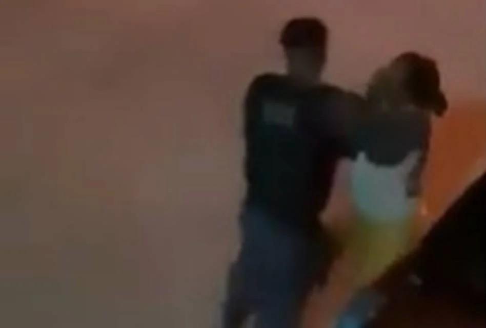 Caso de violência policial em Macapá