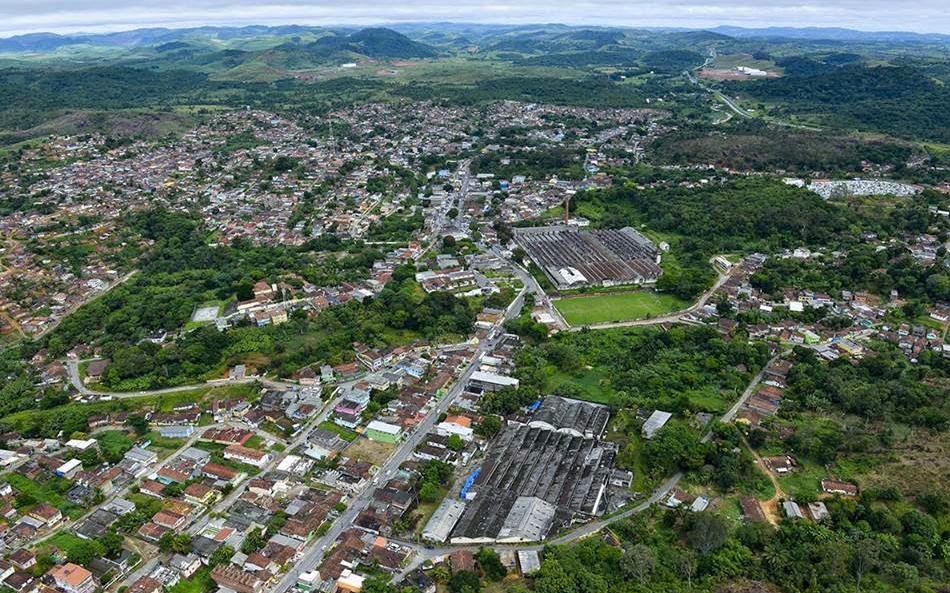 Moreno, na Região Metropolitana do Recife