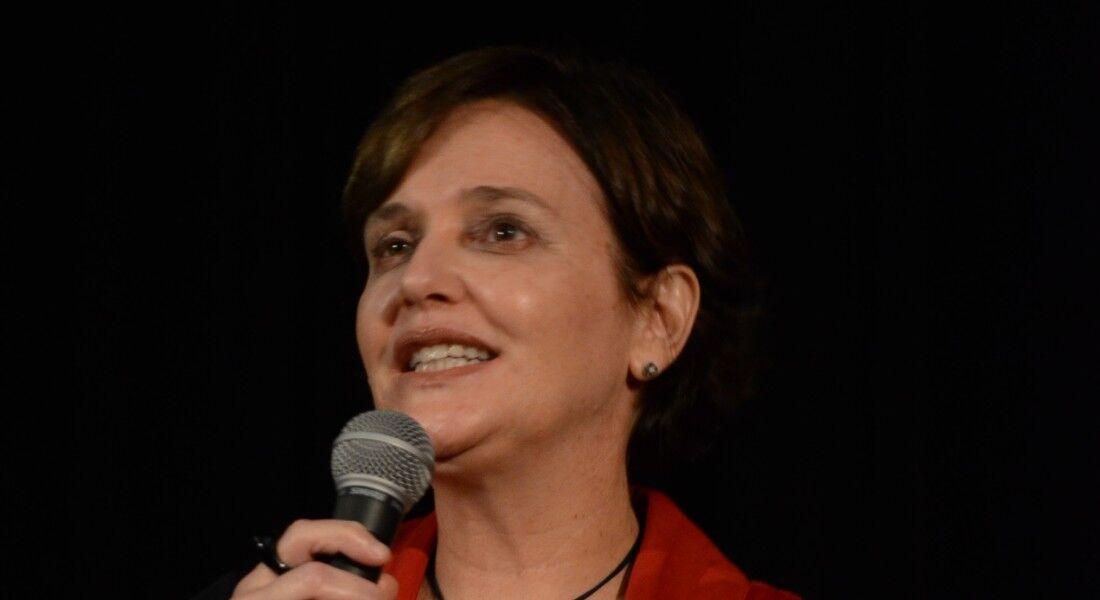 Silvana Meirelles, secretária executiva de Cultura de Pernambuco