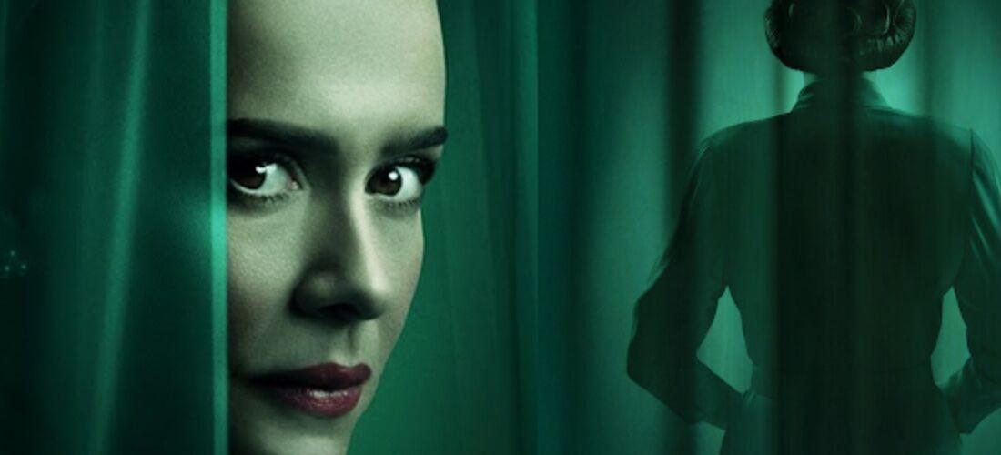 """Ractched"" estreia sexta-feira (18) na Netflix"
