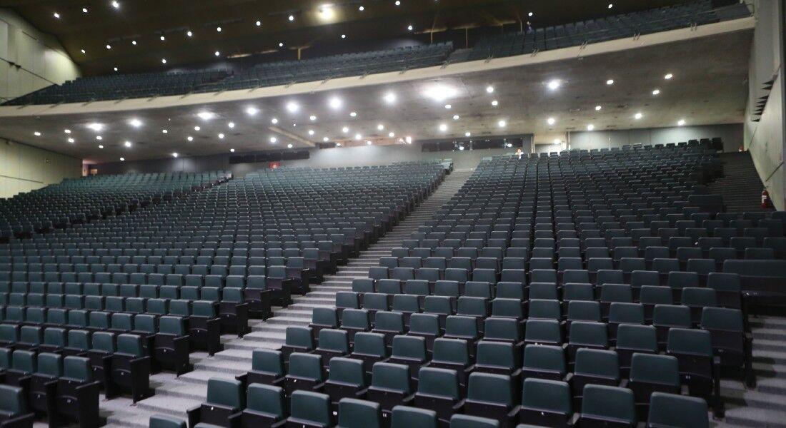 Produtores interessados já podem entrar em contato com o Teatro Guararapes