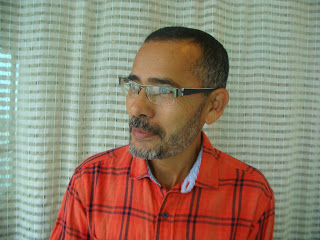 Valdir Oliveira, escritor, cineasta e jornalista