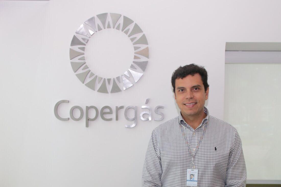 Fabrício Bomtempo, diretor técnico comercial da Copergás, acredita que o preço do gás poderá reduzir com a chamada pública