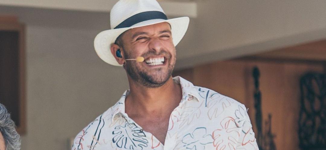 Diogo Nogueira, cantor e compositor