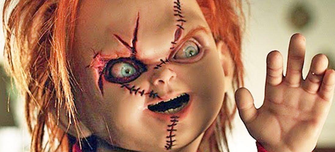 """""""Brinquedo Assassino"""" é um dos filmes da programação"""