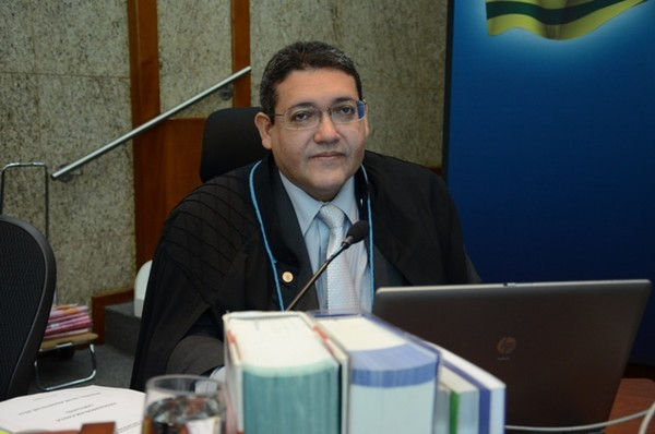 O desembargador Kássio Nunes Marques