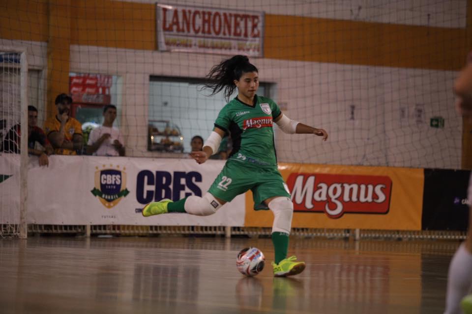 Super Copa de Futsal Feminino