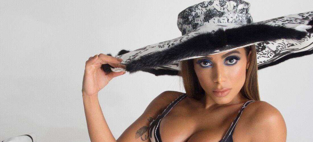 Anitta irá participar do Mtv Ema
