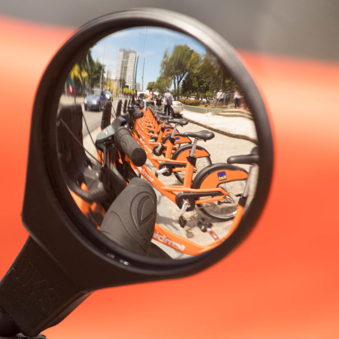 Bicicletas do Bike PE