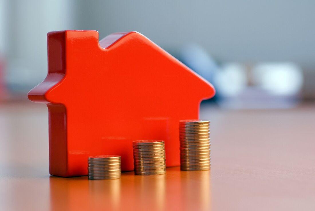 Financiamento imobilário