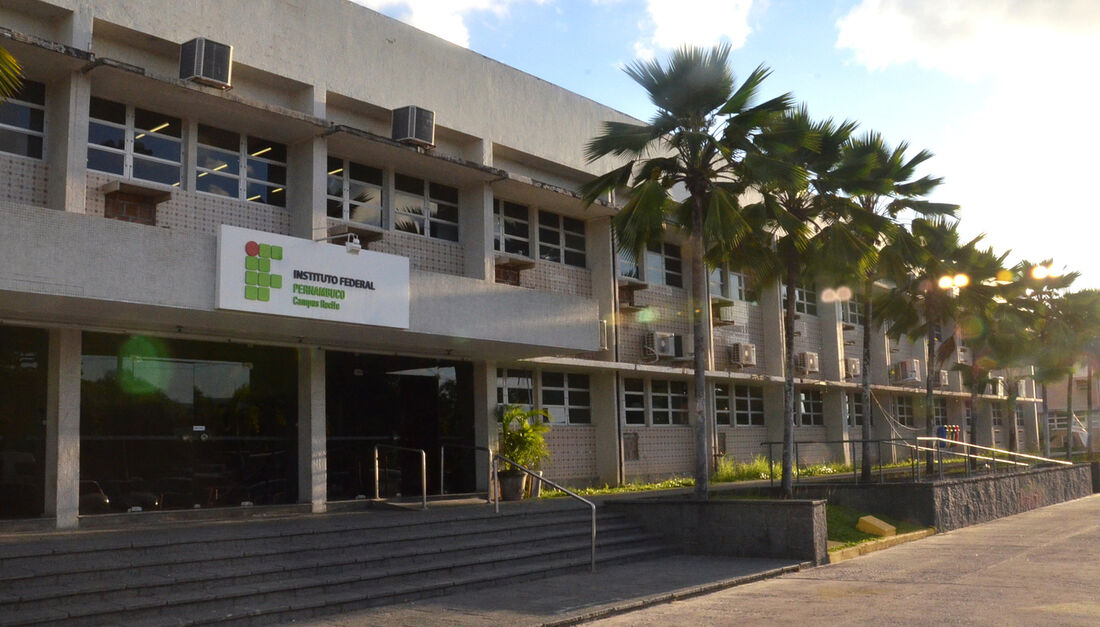 Campus Recife do IFPE