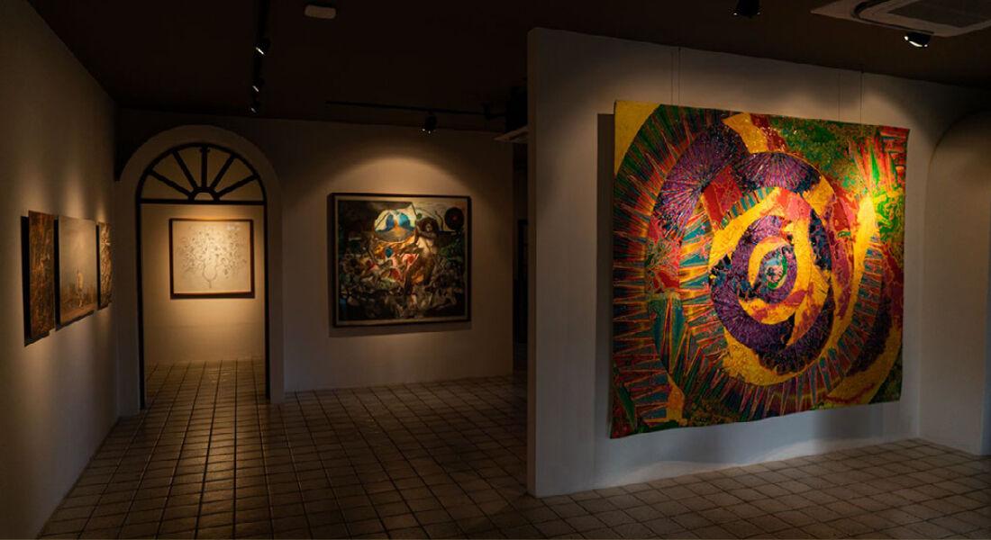 Garrido Galeria