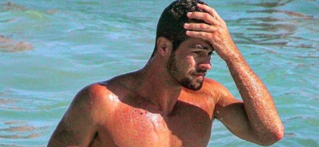 "Bruno Miranda, o ""Borat"" do televisivo ""Amor e Sexo"""
