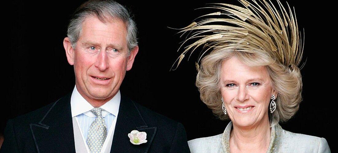 Príncipe Charles & Camilla Parker Bowles