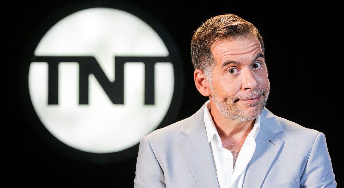 Leandro Hassum comanda programa no TNT