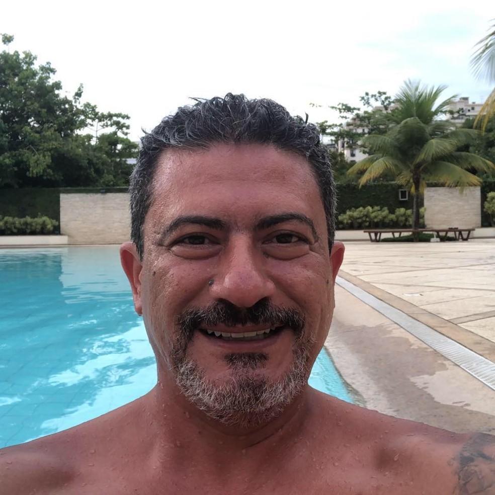 Tom Veiga, intérprete do Louro José