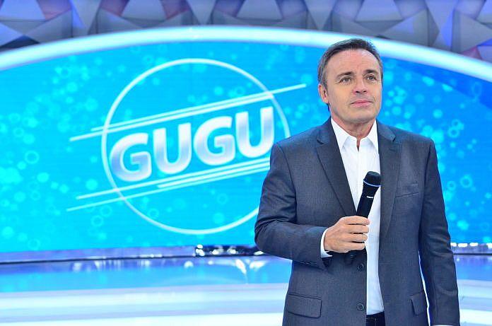 1 ano da morte do apresentador Gugu Liberato