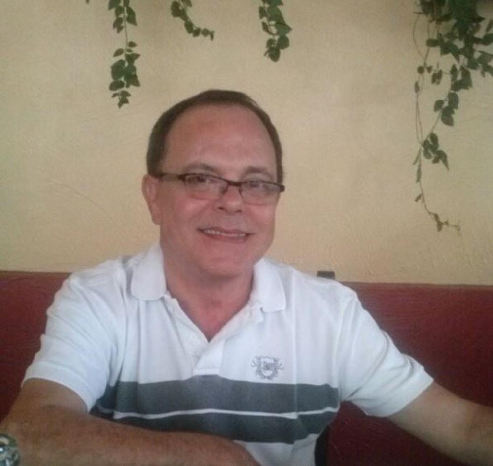 Fernando Vanucci faleceu nesta terça-feira, aos 69 anos