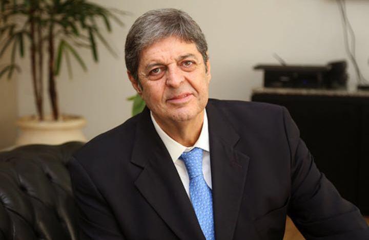 Renato Cunha, presidente do Sindaçúcar Pernambuco