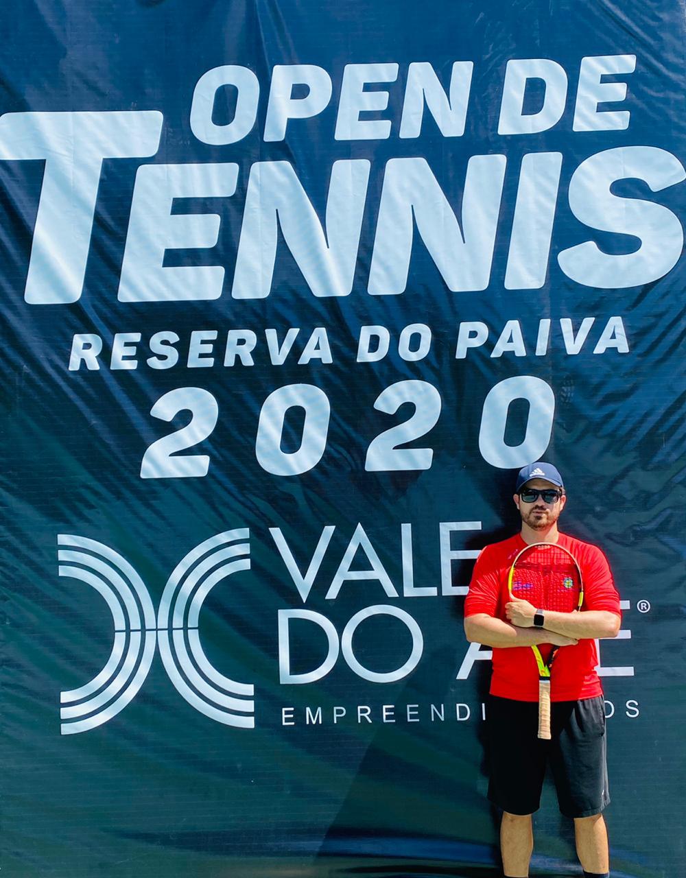 Open de Tennis Reserva do Paiva 2020 da Vale do Ave