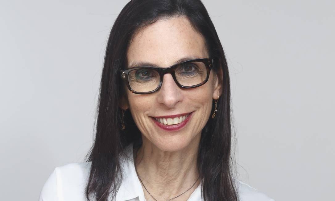 Antropóloga e escritora Lilia Moritz Schwarcz