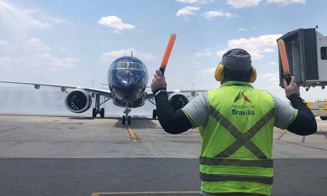 Brasil mantém voos vindos do Reino Unido e diz 'acompanhar situação' -  Folha PE