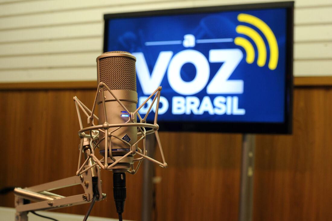 A Voz do Brasil é obrigatório para as emissoras de rádio do País