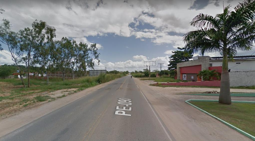 PE-90, rodovia estadual