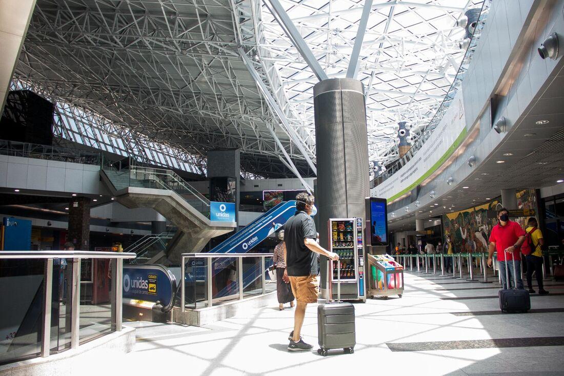 Aeroporto do Recife