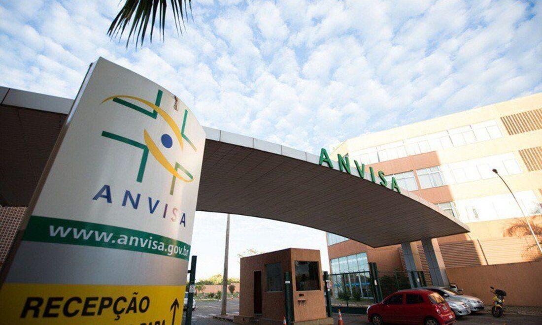Agência Nacional de Vigilância Sanitária, Anvisa